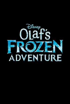 Joyeuses Fêtes avec Olaf - Famille, Comédie, Court Métrage, Animation