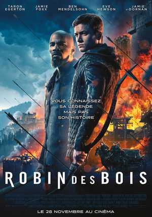 Robin Hood - Action, Aventure