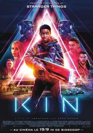 Kin - Action, Thriller