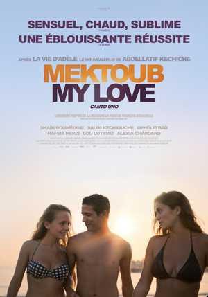 Mektoub, My Love: Canto Uno - Drame, Romance