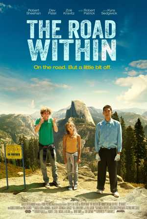 The Road Within - Comédie, Drame