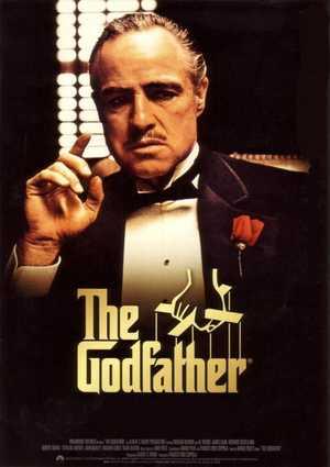 The Godfather - Drame