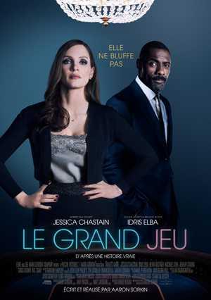 Le Grand Jeu - Biographie, Drame