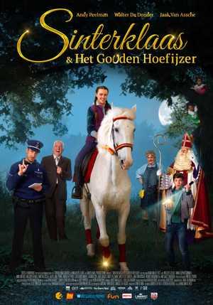 Sinterklaas en het Gouden Hoefijzer - Famille