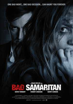 Bad Samaritan - Thriller