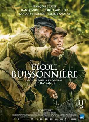 L'Ecole Buissonnière - Drame, Comédie