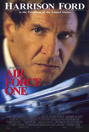Air Force One - Aventure, Drame, Action