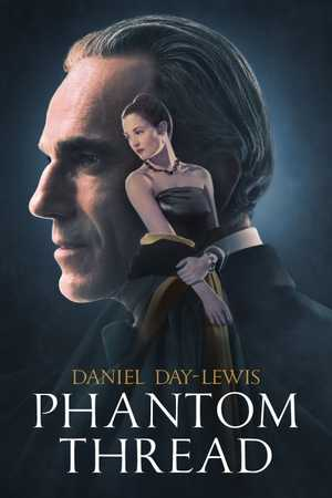 Phantom Thread - Drame