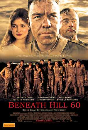 Beneath Hill 60 - Action