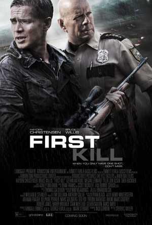 First Kill - Action, Thriller