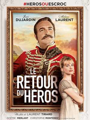 Le Retour du Héros - Comédie, Film historique