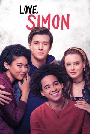 Love, Simon - Drame