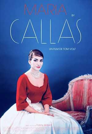 Maria by Callas - Documentaire