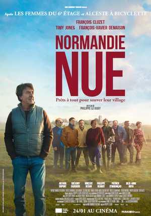 Normandie Nue - Drame