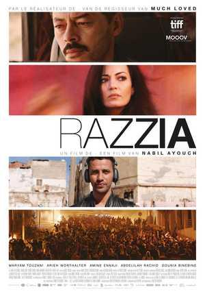 Razzia - Drame