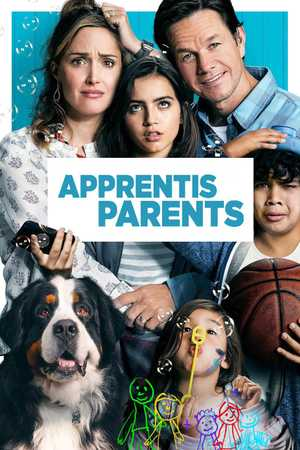 Apprentis Parents - Comédie