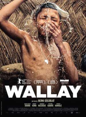 Wallay - Drame