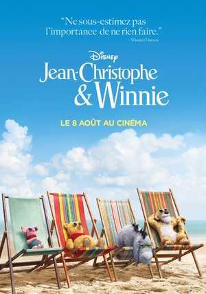 Jean-Christophe & Winnie - Famille, Comédie, Aventure