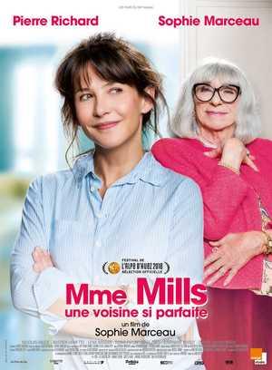 Mme Mills, Une Voisine si Parfaite - Comédie