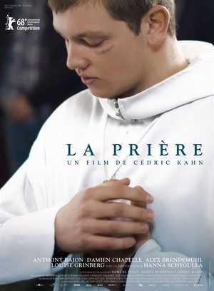 La Prière - Drame