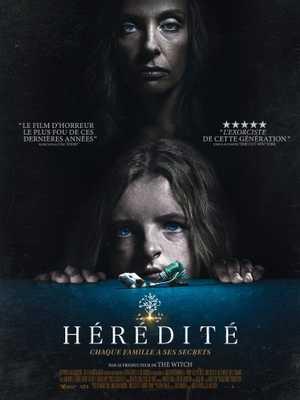 Hérédité - Horreur