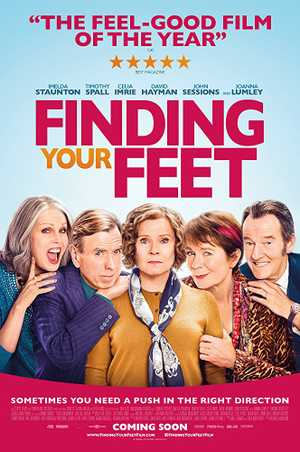Finding your Feet - Drame, Comédie