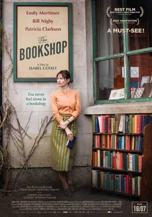 The Bookshop - Drame