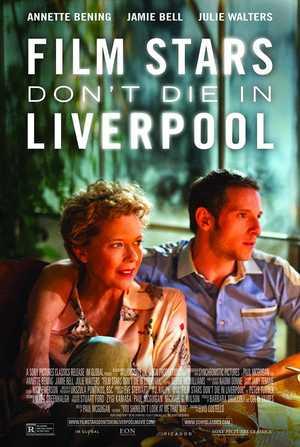 Film Stars Don't Die in Liverpool - Biographie, Drame, Romance