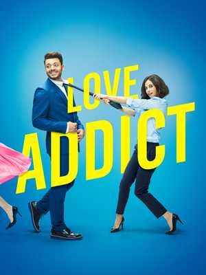 Love Addict - Comédie