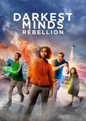 The Darkest Minds Rebellion - Science-Fiction