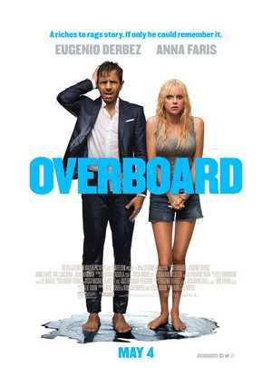 Overboard - Comédie, Comédie romantique