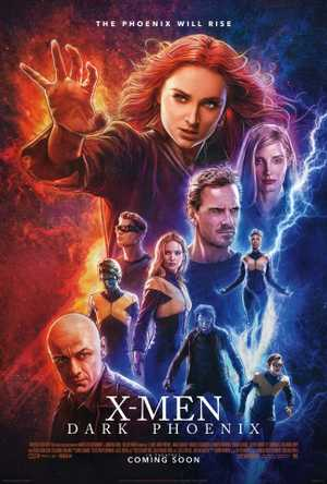X-Men : Dark Phoenix - Action, Aventure
