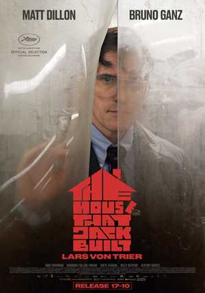 The House That Jack Built - Drame