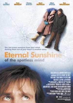 Eternal sunshine of the spotless mind - Comédie romantique, Science-Fiction