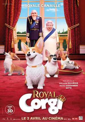 Royal Corgi - Animation
