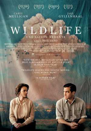 Wildlife - Drame