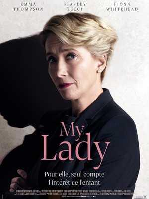 My Lady - Drame