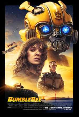 Bumblebee - Action, Science-Fiction, Aventure