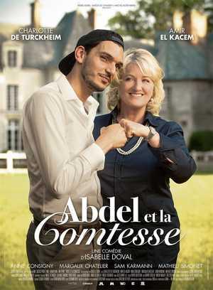 Abdel et la Comtesse - Comédie