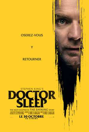 Doctor Sleep - Horreur
