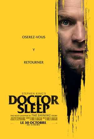 Doctor Sleep - Horreur