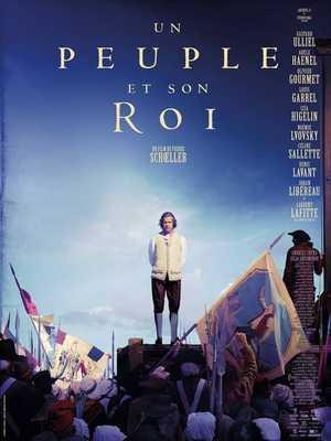 Un peuple et son Roi - Drame, Film historique