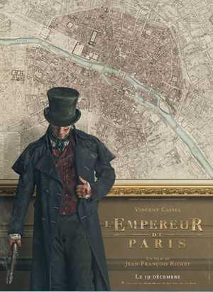 L'Empereur de Paris - Aventure