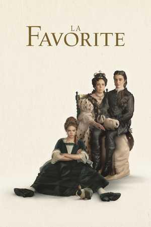 La Favorite - Biographie, Film historique
