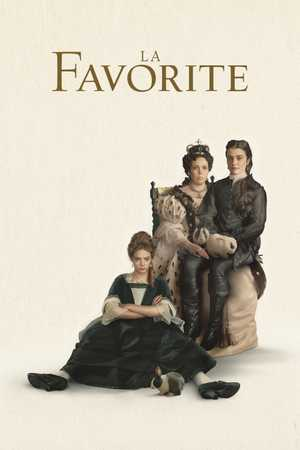 The Favourite - Biographie, Film historique