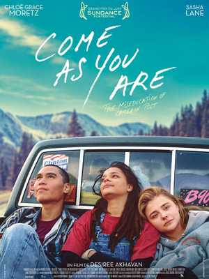 The Miseducation of Cameron Post - Drame, Romance