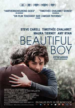 Beautiful Boy - Drame