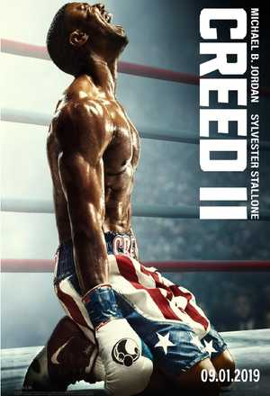 Creed II - Action, Drame