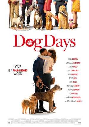 Dog Days - Famille