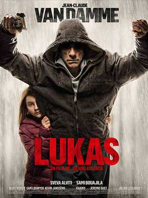 Lukas - Action, Thriller
